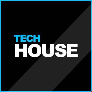 Tech House Mix 8 6 2018