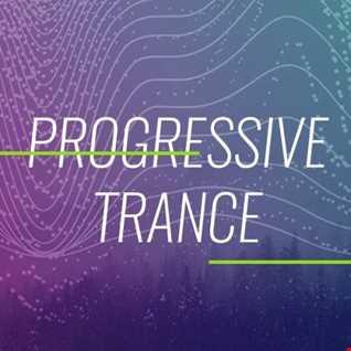 Progressive/Hard Trance Mix 27.07.2020
