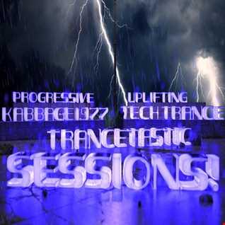 Trancetastic Mix 215.