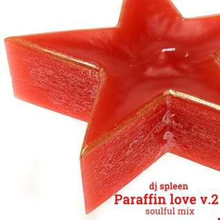 Paraffin love vol2 (soulful house mix)