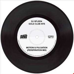 Gold Club Hits - Motion & Pulsation (perspiration mix)