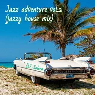 Jazz adventure vol2 (jazzy house mix)