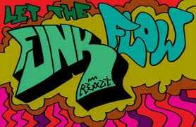 DJ Funk  ( Lockdown House )