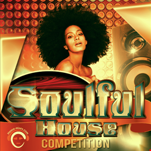 My Winning Mix for the Soulful House Competition 2015
