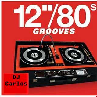 THE 80's Groove Ultimate Mix 2K15 vol.1