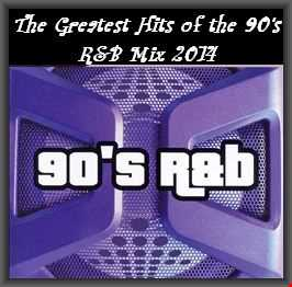 The Greatest hits of the 90's R&B Mix 2014