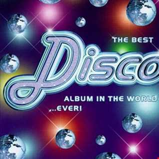 Best Disco Mix Ever 2k15