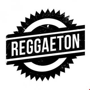 Reggaeton Mixshow 2018