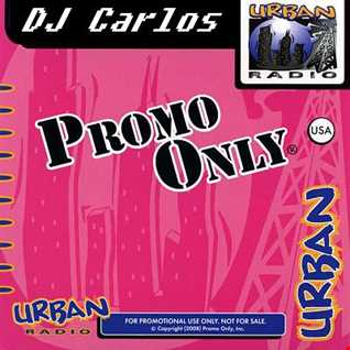 Urban Radio Mix 2k15