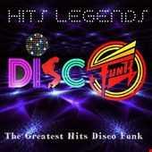 Disco Funk Tube Mix 2K16