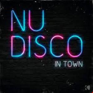 Nu Funk Disco 2k18
