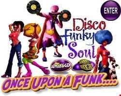 Empire Disco Funk