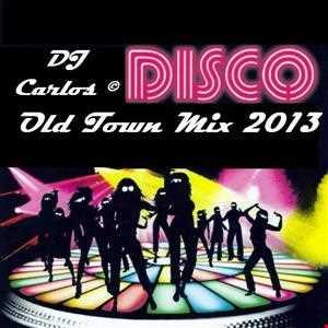 Old Disco Beat Mix 2013