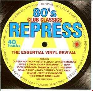 80's Club Classics Repress Mix