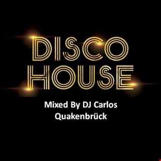 DiscoHouseFunkMix2k16