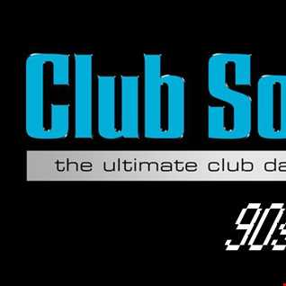 Club Sounds 90s Mix 2k15