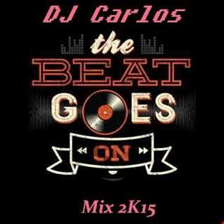 The Beat Goes on Mix 2015