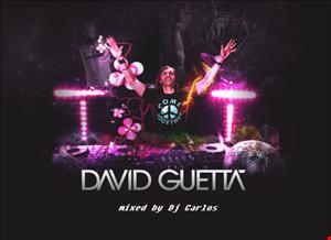 David Guatta Mix
