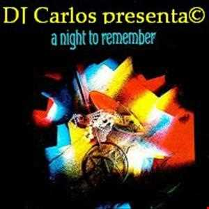 A Night To Remember Mix