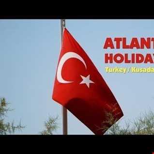 SunConnect Atlantique Holiday Club Mix 2016