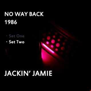 No Way Back Set Two