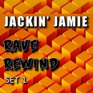Rave Rewind Set 1