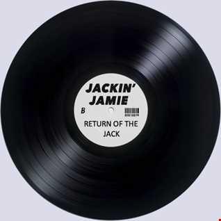 Return Of The Jack - Side 2