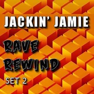 Rave Rewind Set 2