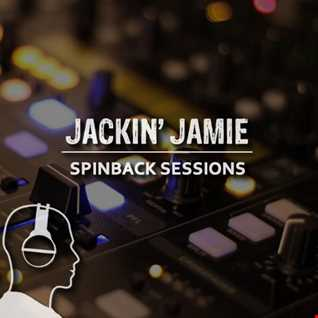 Spinback Sessions
