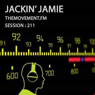 TheMovementFM Session 211