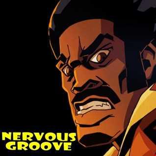 Nervous Groove #80