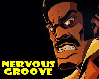 Nervous Groove  #103