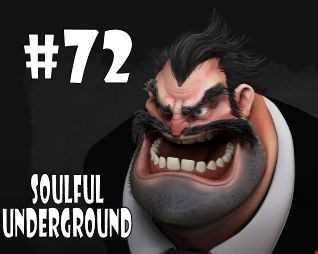 Nervous Groove Mix #72