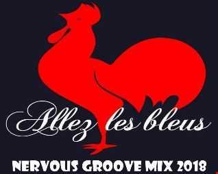 Allez les Bleus Mix 2018