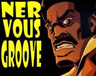 Nervous Groove Mix 12