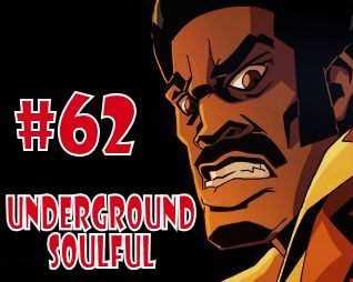 Nervous Groove Mix 62