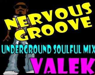 Underground Groove Mix #01