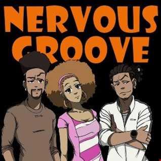 Nervous Groove Mix #35