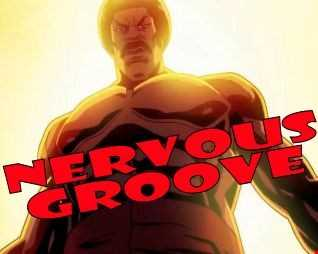 Nervous Groove #92