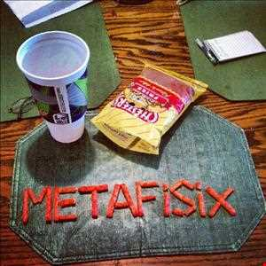 Integration Productions Podcast Episode 27 Metafisix PSA (April 1st 2013)