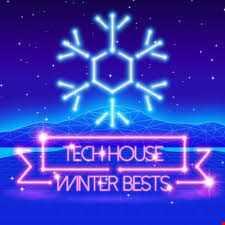 Richie Gregson - Tech House Winter Mix