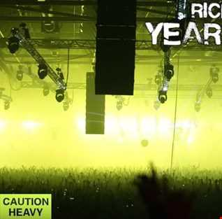 Richie Gregson  - Year Mix 2010