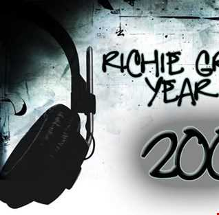 Richie Gregson  - Year Mix 2009