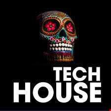 August Tech House 2021