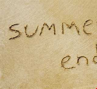 Richie Gregson  - End of Summer 2016