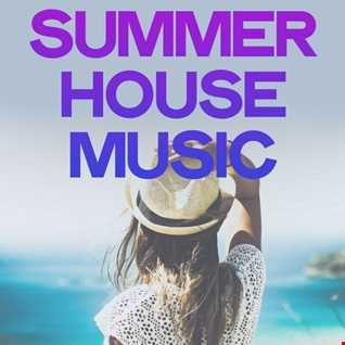 Rich Gregson - Summer House July 2020