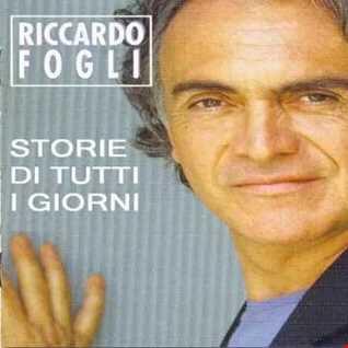 Storie di Tutti i Giorni ( Cover of Riccardo Fogli ) Remix Dance Strong