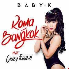 Baby K feat. Giusy Ferreri Roma Bangkok   Rmx Italodance   Micky DJ