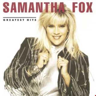 Samantha Fox   I Surrender   Remix 2k19