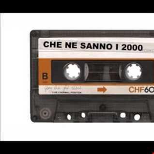 Gabry Ponte ft. Danti   CHE NE SANNO I BLUEMILA   Remix  Micky DJ